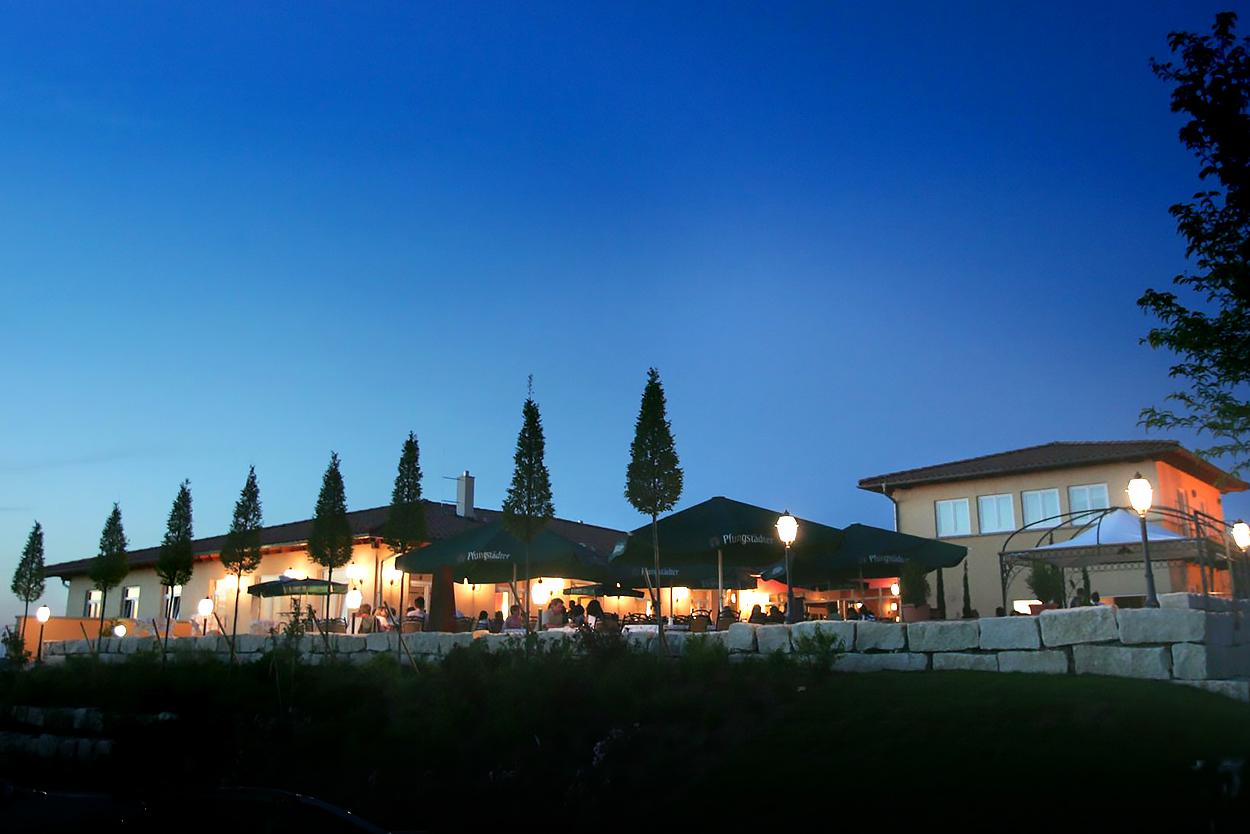 Luigi's Golf Restaurant